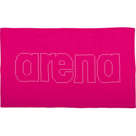 arena Haiti Towel fresia rose-white